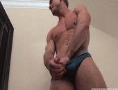 RIPPED HUNK SOLO SESSION