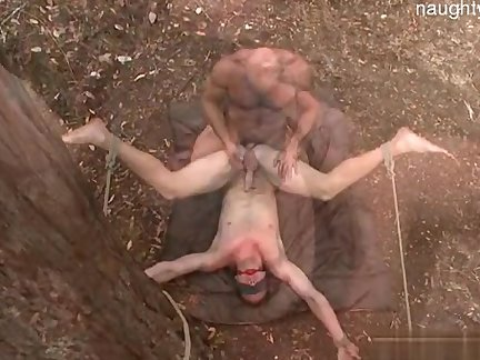young Brothers smutty gazoo To throat