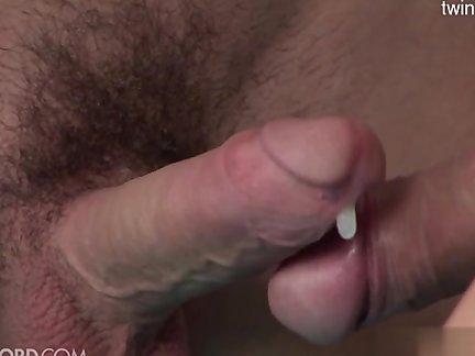 lewd twink bondage anal