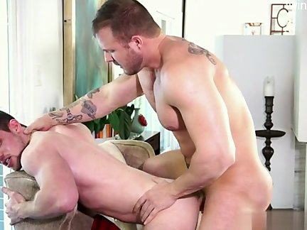 delicious daddy Hard Doggystyle