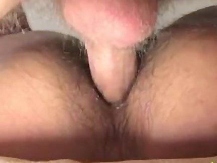 Hard lick
