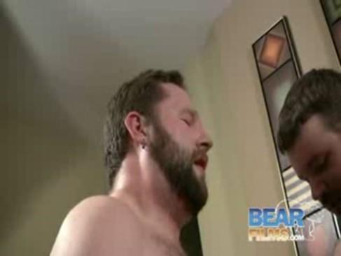 Bear Films - Palm Spring Foursome Bear Thaw