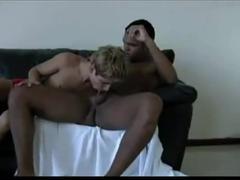 trio nakedback Double poked