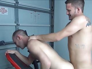nakedback poke In The Garage.