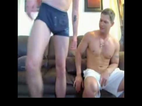 Avl And Kaden Straight Marines Rubbing Di