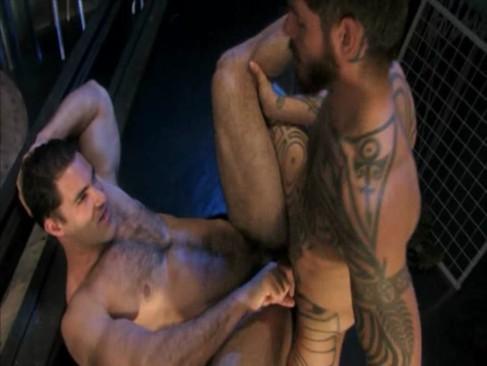 Logan McCree & Roman Ragazzi