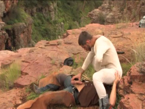 Logan McCree - To Tthis chab Last dude - Part 1 T