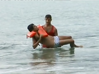 Sex On Tthis guy Beach  2