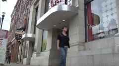 Nashville cum - Scene 3 - Blue Alley guyios