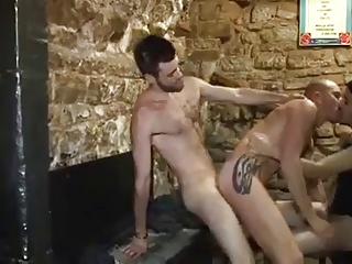 homosexual , asshole  videos   double penetration Clips