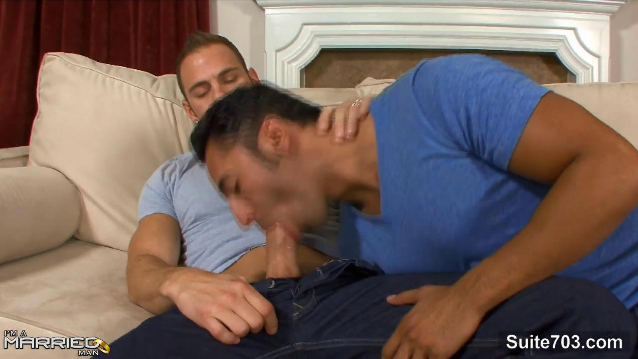 brunette Married Male gets slamed By A sleazy gay