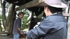 Farm teens Riding It raw - Scene 1 - Mavenhouse