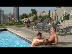 Houseboys Gone fine - Scene 3