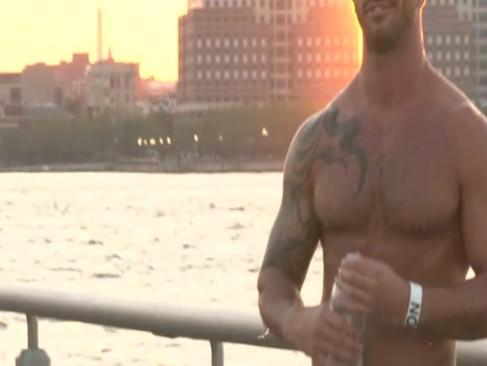 delicious Heat Wave With Adam Killian