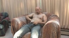 Bald, gigantic weenie And Solo - Scene 1 - Mavenhouse