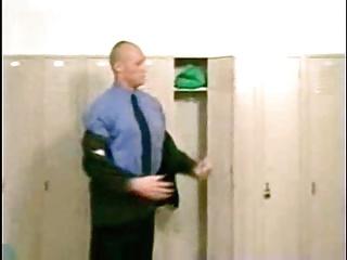 Locker Room Towel boyz