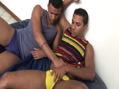 Marcelo E RГґmulo unprotected Brasil