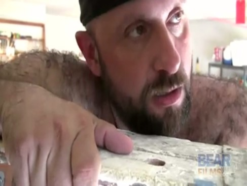 Bear fuckfest