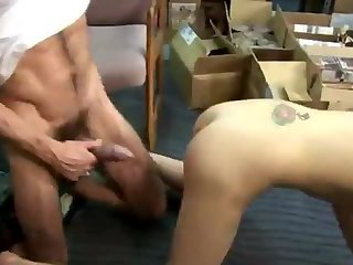 wild boyz doggy style pounding