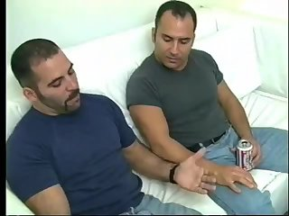 wicked Bodybuilders enjoy blowjob