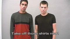 Frat Initiations 6 - Scene 3 - CUSTOM teens