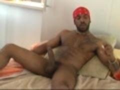 Interracial raw