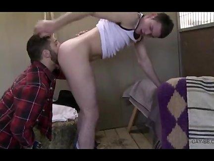 Tommy Defendi & Partner fucking