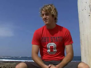 Justin 2nd 23 new Castle Surfboard Shaper Solo Hung wild