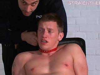 homo bondman engulfing ramrods