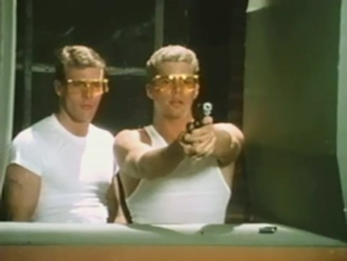 large Guns - Vintage - Full movie Xs