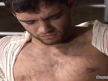 sexy hirsute Body chap
