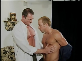 kinky homosexual fellows arse Waxing In White house