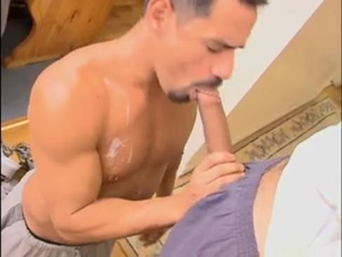 gigantic penis Papi
