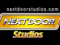 Next Door ebon - Solo Masturbation