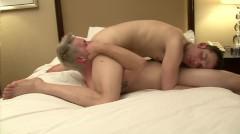 raw sex sperm Holes - Scene 4 - Factory clip