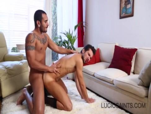 Erick Ventura & Lucio Saints – The Psycho