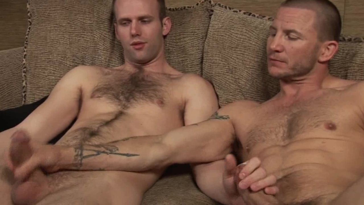 6'6'' Straight Hung chap bonks His Bi, MMA Fighter And Gay4pay Porn Buddy.