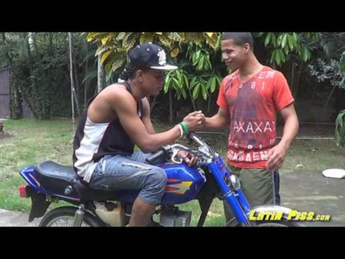 LATINO - Danilo & Alex 1