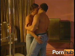 enjoy pooper And oral fun Of stripped man