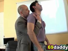 DADDY homosexual Porn Compilation video hardcore