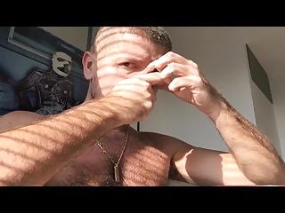 TIERY B. - CLIMAX - swallow - cum drinking