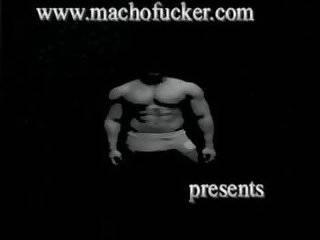 Macho Fucker - Brazil