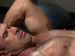 Adam Killian Adriano Carrasco pounding