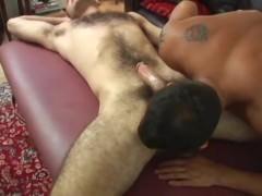 Tony's Massage