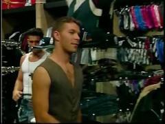 Courting Libido - Scene 1 - HIS clip scene