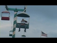 Daytona Beach cum - Scene 4