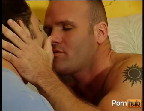 large dicks And Hungry mouths - Scene 8