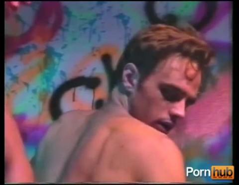 Dominating penises - Scene 1