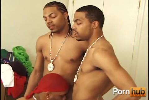 Twisted Thugs 11 - Scene three
