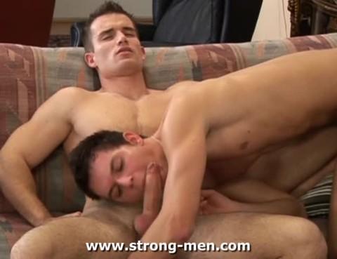 Muscle pair slamming